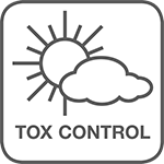 Tox Control - The label for low-emission furniture coatings